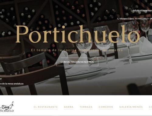 Restaurante el Portichuelo
