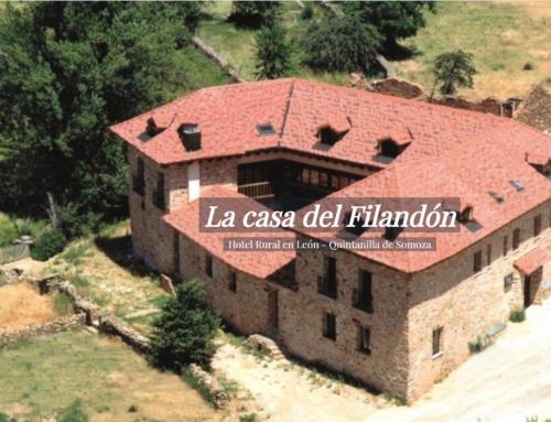 Casa Filandón